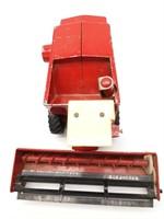 Vintage Ertl International Harvester Axial-Flow