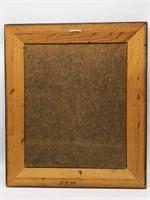"Framed Print 21"" x 18"" - Malvina Longfellow, ""The"