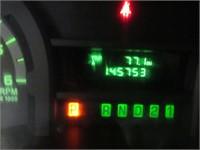 2009 FORD E250 ECONOLINE CARGO