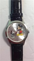 Limited addition Mickey through the years watch