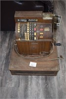 National Electric Cash Register