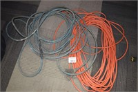 (2) Extension Cords