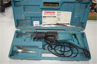 Makita Saw-Zall