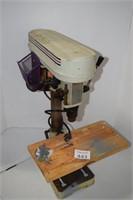 Tool Shop Drill Press