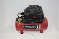Tool Shop 2-Gallon Air Compressor