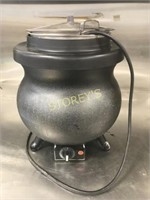 Frontier Heavy Duty Soup Kettle - USA Made