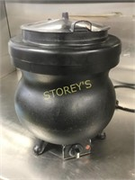 Frontier Soup Kettle - MADE IN USA - Very Heavy