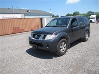 AUGUST 5 - ONLINE VEHICLE AUCTION