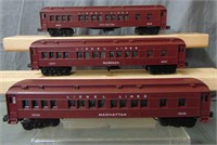 Boxed 1950 Lionel 773 Set 2148WS