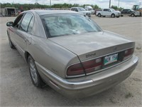 2003 BUICK PARK AVE ULTRA