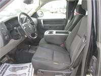 2011 CHEVROLET SILVRADO 1500