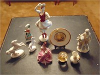 Estate Of Mary Hader and Collectables