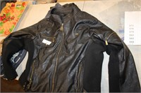 used eckored (1x) luscious bexy alive jacket