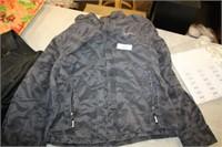 bench cloth jacket xl