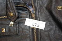 eckored lucious bexy alive jacket (m)