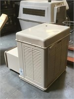 Swamp cooler by champion