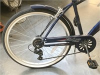 Kent Bicycle w/7 speeds