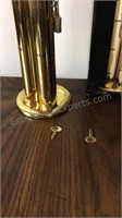 Brass Plated Change Holder