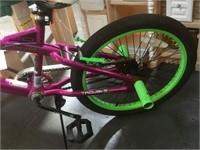 Kids bicycle by Kent