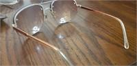 RX Glasses, Sunglasses & Cases