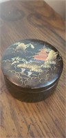 Lacquered Coaster Set and More