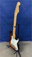 Fender Stratocaster Made In The U.s.a. #e340499