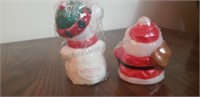 lot of Snowman/Christmas Decorations