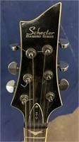 Schecter Diamond Series C-1+  #s041211256 W/ Case