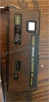 Kodak Trimlite Camera and Minolta Accessories