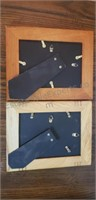 Assorted Picture Frames & More