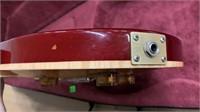 Prs Electric Guitar 1 Ce21893 W/ Case