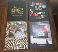 Reader's Digest and More Hard Cover Books
