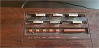 Sound Design Stereo Clock Radio