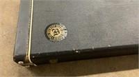 Hardshell Guitar Case 42x15x4