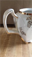 Abbey English Tea Pot