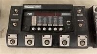 Digitech Rp500 Pedal (sold As Is)