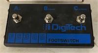 Digitech Fs300 Footswitch
