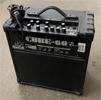 Roland Cube-60d Amp
