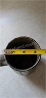 Vintage Stoneware Mug Made In Japan