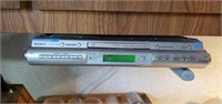 Sony Kitchen Radio w/ Remote