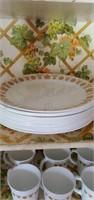 Corelle Dish Lot