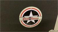 Road Runner Guitar Stand Flightcase