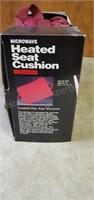 Dear foams Microwave Heated Seat Cushion