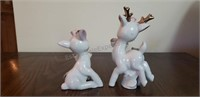 Vintage Figurines