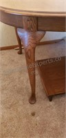 Thomasville Solid Wood Dining Table