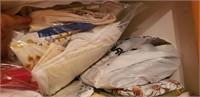 Contents of Linen Closet