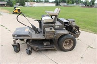 Multi Party Lawn/Tool/Garden Auction.