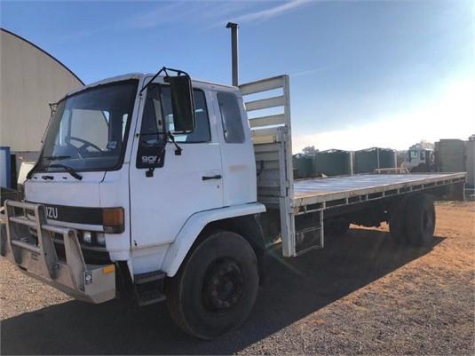 1989 Isuzu FVR - Trucks for Sale