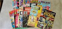 Detroit Tigers Ephemera, Comics, Baseball Cards &