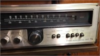 Sony Stereo System HST-78